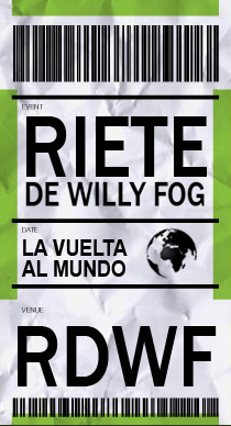 Ríete de Willy Fog